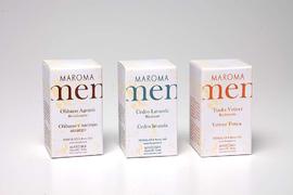 MAROMA MEN'S PARFUME